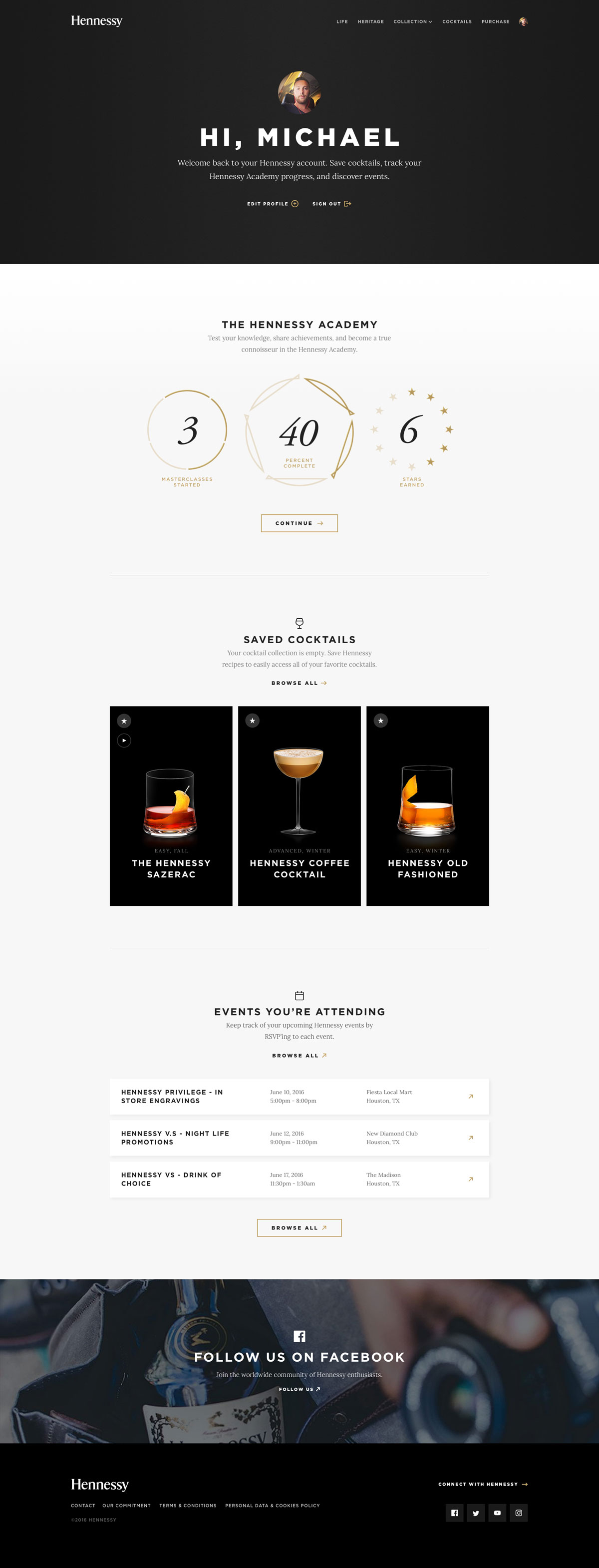 hennessy-screen-account